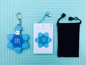 tech promo products