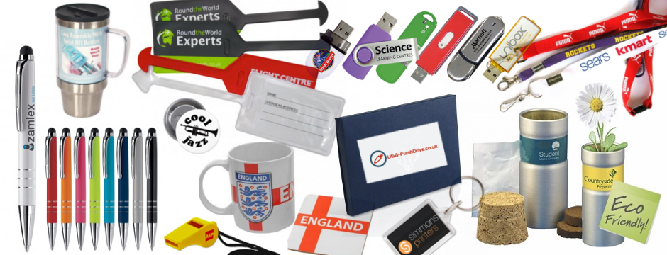 promotional products work