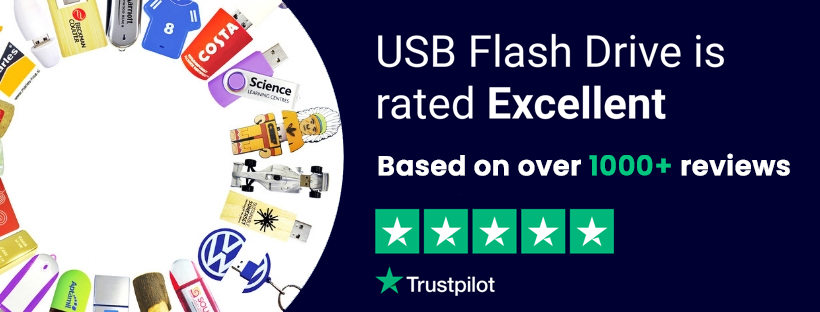 """Trustpilot card rated """"Excellent"""" based on over 1000+ reviews"""