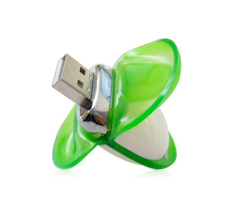 Bud usb flash drive