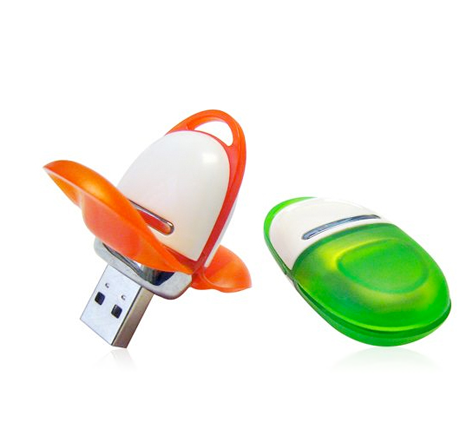 bud usb flash drive range