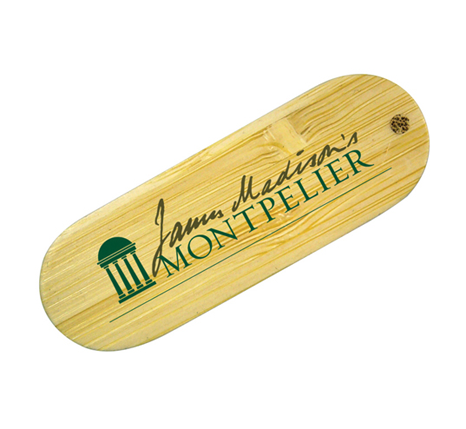 James Madison Montpelier promotional usb stick
