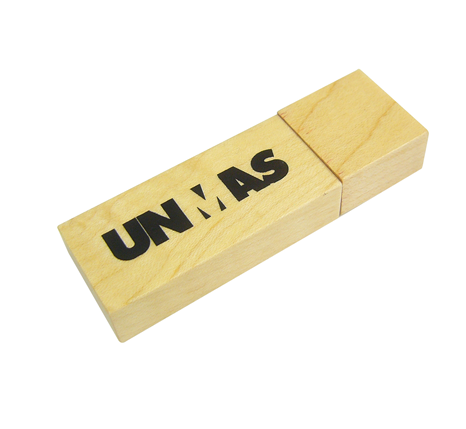 University of Cambridge flash drive