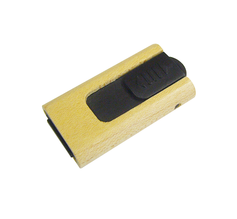 Mini wooden usb flash drive