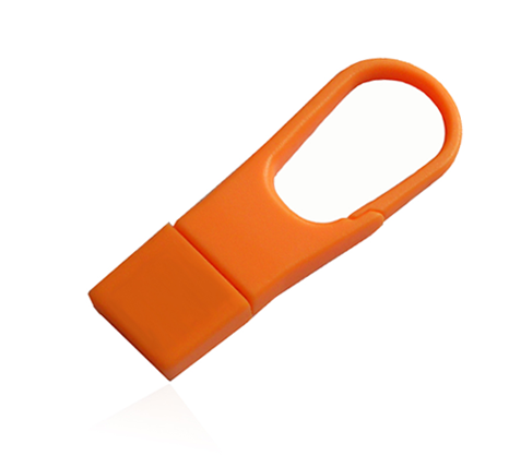 branded loop usb stick