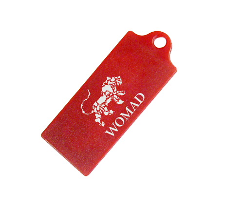 Branded micro drive