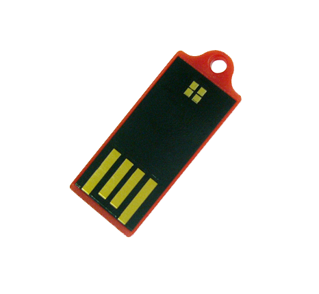 Promotional micro usb flash drive