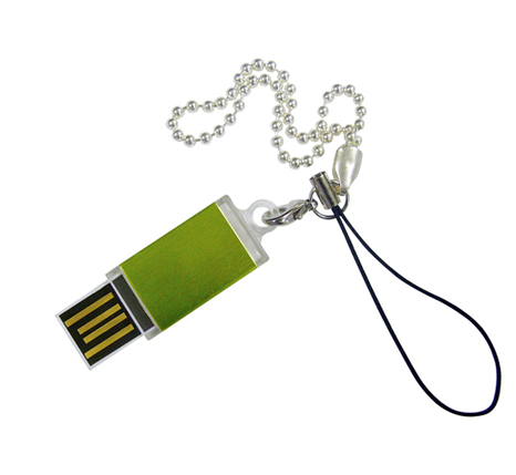 Rasilez promotional flash drive