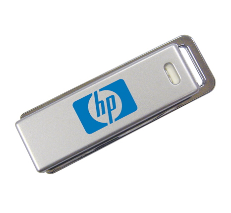 HP promotional usb drive