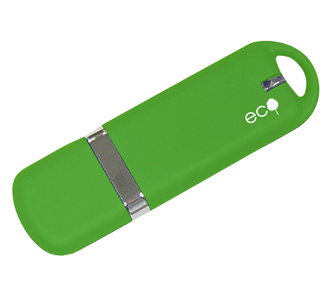 Eco-friendly usb sticks