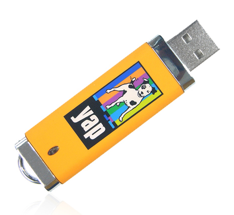 Yap low cost usb stick