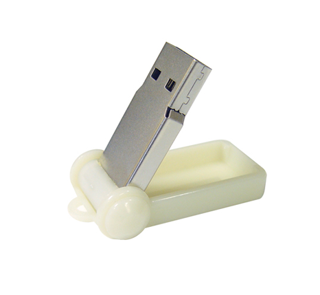 Small promotional usb flash drive