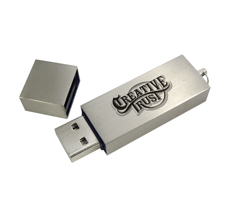 Creative trust promotional memory stick