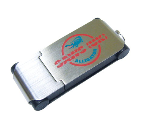 Saws UK promotional usb stick