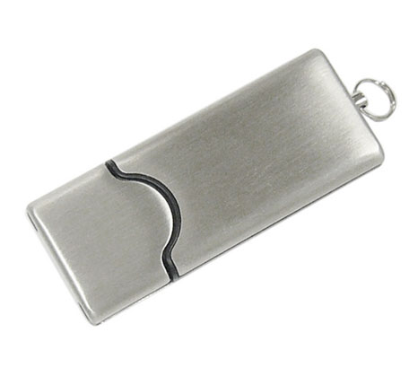 Small size metal usb flash drive