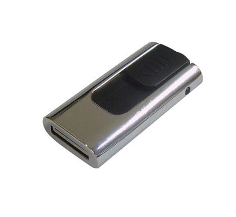 Modern design usb memory stick