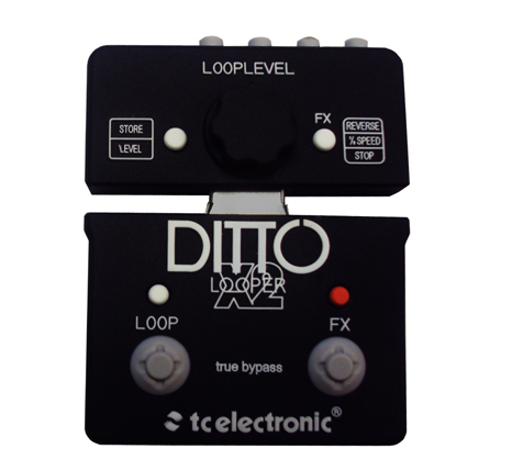 Ditto Looper USB Drive