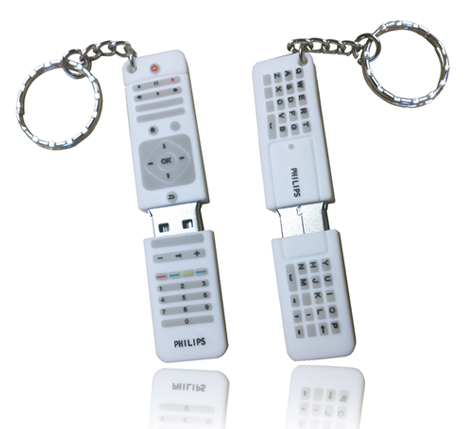 Phillips Remote Control USB Stick