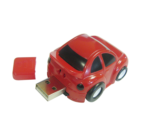 Novelty car usb stick
