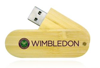 Eco USB Sticks