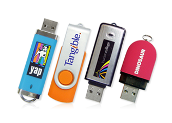 All Flash Drives