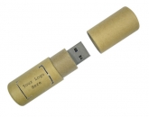 Recycled Paper USB 1