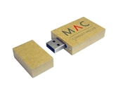 Recycled Paper USB 2