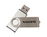 Pivot USB Flash Drive