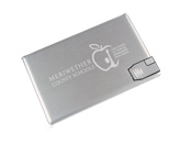 USB Metal Card